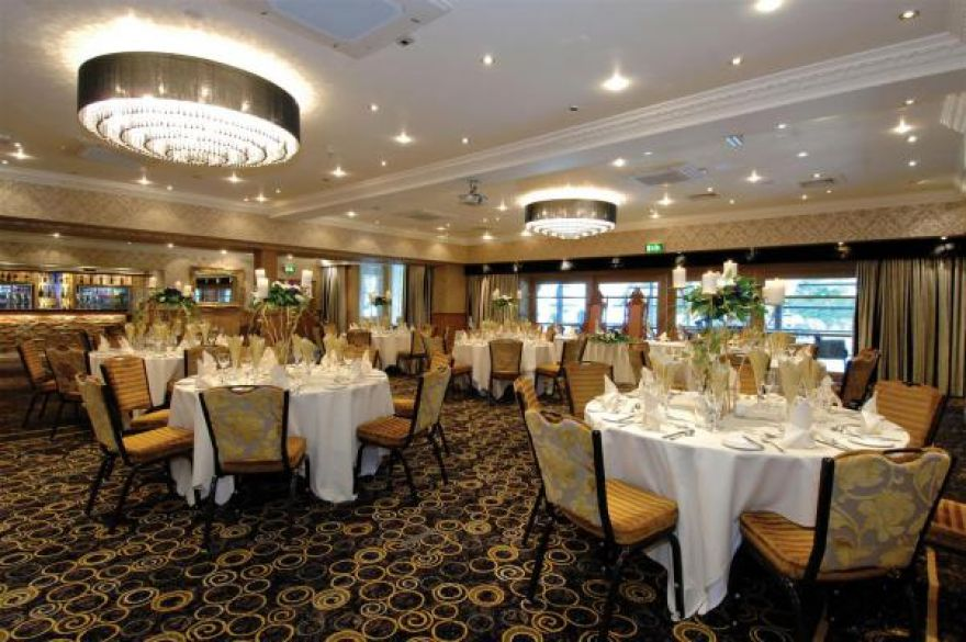 Fir Grove Hotel Warrington