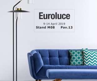EUROLUCE 2019 - ISALONI