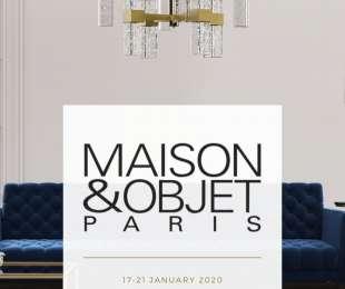 MAISON & OBJET JAN 2020